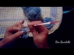 """Flor """"Orquídea""""  (ganchillo / crochet)"""