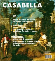 NEW ISSUE CASABELLA 849 MAY 2015 PRINT ARRIVED 29.5.15