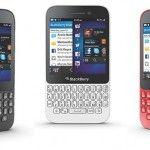 Harga BlackBerry Q5 Terbaru November 2013