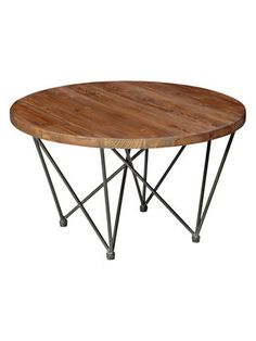 Dalia Round Coffee Table by Kosas Home at Gilt
