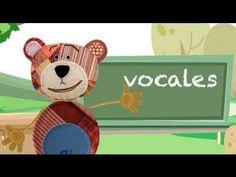 ¿QUE ES? vídeo educativo ¿PARA QUÉ SIRVE? para que los niños aprendan las vocales ¿QUE ACTIVIDADES PODRÍAN APOYAR LA FORMACIÓN ACADÉMICA? ver el vídeo para aprender las vocales¿QUE SE NECESITA PARA PODER SACAR PROVECHO DE ÉSTA HERRAMIENTA? internet y bocinas ¿QUE ROL JUEGA EN EL PROCESO DE APRENDIZAJE? aprendizaje de las vocales¿COSTO? gratis