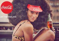 Vintage Coca Cola, Pepsi, Coke, Coca Cola Poster, Brand Power, Always Coca Cola, World Of Coca Cola, Coca Cola Bottles, Pin Up Models
