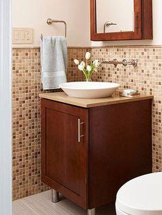 Rachel bathroom...vanity