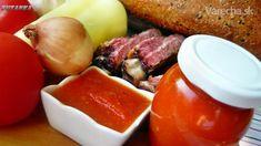 Habanero omáčka 2 (fotorecept) - Recept