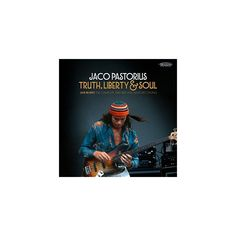 Jaco Pastorius - Truth Liberty & Soul - Live in Nyc: Complete 1982 (CD)