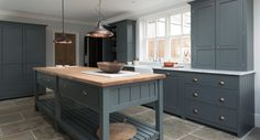 Devol, Freestanding Kitchen