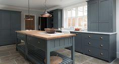 Devol, Freestanding Kitchen