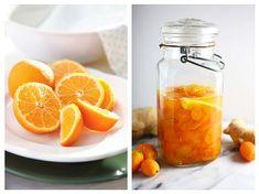 Sirop de Portocale și Ghimbir Cantaloupe, Beekeeping, Fruit, Healthy, Food, Home, Syrup, Plant, Essen