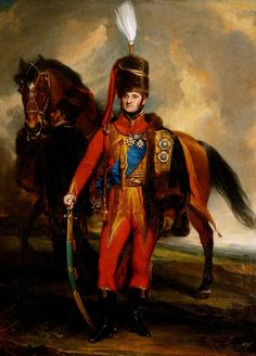 General Sir Edward Kerrison (1774–1853), Bt, KCB, GCH