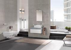 fliesen badezimmer grau bad fliesen anthrazit free download bild sch ner wohnen in 2018. Black Bedroom Furniture Sets. Home Design Ideas