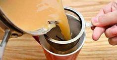 Dieser magische Ingwertee löst Nierensteine und reinigt die Leber. Ungedingt probieren!