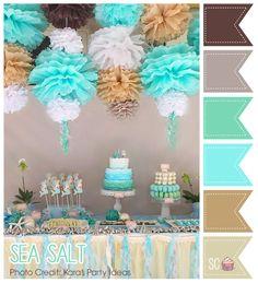 inspire sweetness color palette idea