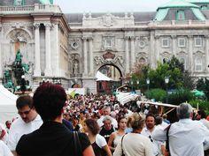 Perché andare a Budapest proprio il 20 agosto -  http://www.girosognando.it/budapest