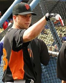 Buster Posey #28
