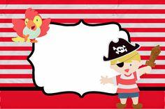 tarjetas de invitacion de cumpleaños para niños editables - Buscar con Google