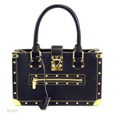 Louis Vuitton Suhali Le Fabuleax