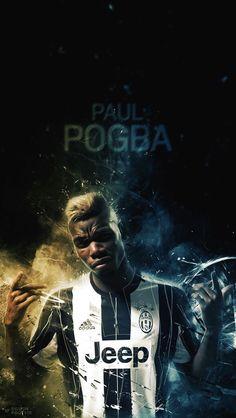 Paul Pogba: