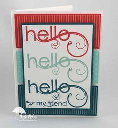 North Shore Stamper: Cards
