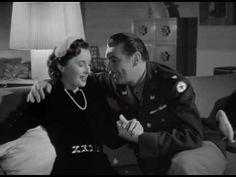 Barbara Stanwyck and George Brent - My Reputation