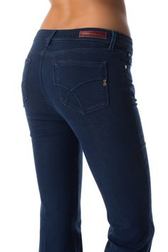 CAMILIA WA96 - jeans - mujer - Gas Jeans online store