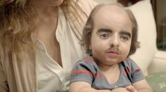 This hybrid man-baby starring in a Latin American DirecTV ad is further proof the viral trend has gone international.
