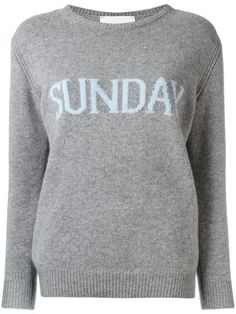 Acquista Alberta Ferretti Sunday jumper.