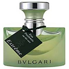 BVLGARI Eau Parfumee au the vert Extreme Eau de Cologne Spray #ForDad
