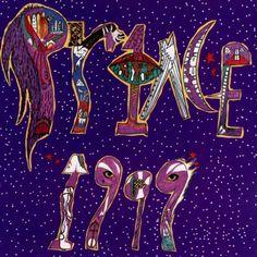 Prince - 1999 on 180g 2LP