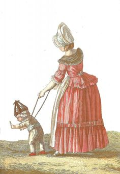 """Pudding cap – cap for children with a soft headband around head (to protect in the fall). Was popular in the XVII-XIX centuries. """"Pudding"""" because of the similarity with the pudding. Baroque, Rococo, Mother And Child, Drawing For Kids, 18th Century, Medieval, Disney Characters, Fictional Characters, Infant"""