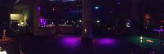 Event Venue - Night -  Panorama Shots - Het Koelhuis