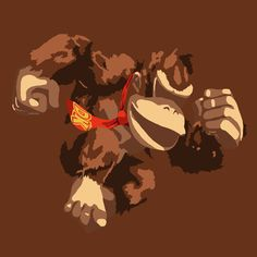 Donkey Kong Marvel Cartoon Movies, Donkey Kong Country, Mario Party, Super Heros, Super Smash Bros, Mario Bros, Super Mario, Game Art, Bowser