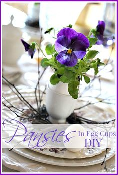 10 EASY (AND FABULOUS) EASTER IDEAS- lots of Easter ideas and inspiration and how-to's-stonegalbleblog.com