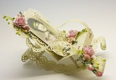 Wild Orchid Crafts: Rocking Chair with Tutorial
