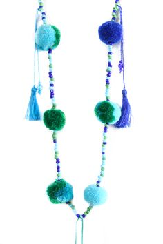 img_7991 Tassel Necklace, Clothing, Jewelry, Outfit, Jewellery Making, Clothes, Jewels, Jewlery, Jewerly