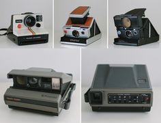 Beginner's Guide to Polaroid: Part I by Phil Shen