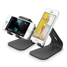 Mobile stand alluminium