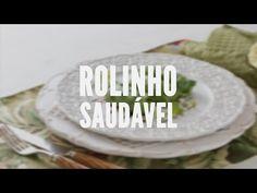 Rolinho saudável: wraps de couve - Lucilia Diniz