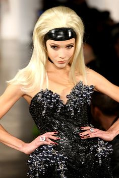 The Blonds - Spring/Summer 2013
