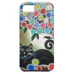 By Lori Everett_Day Of The Dead, Black Cat, Tree iPhone 5 Case http://www.zazzle.com/by_lori_everett_day_of_the_dead_black_cat_tree_case-179137641918791216?rf=238194283948490074&tc=pfz