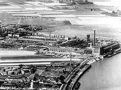 Ford-Werke Plat Cologne 1947.