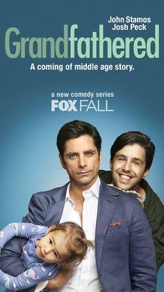 """Grandfathered"" - John Stamos. Sept 29th"