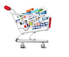 You will get a lot of shopping cart developmental packages from the company Shopping Cart Development Washington as of Prestashop, Zen Cart etc.