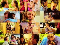 Danno and Gracie - Hawaii 5-0