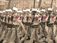 Created to fight outside mainland France, the Foreign Legion was stationed in Algeria. After the Algerian War of Independence (1954–62), the morale of the Foreign Legion was at an all-time low; it had lost its traditional and spiritual home (Algeria), elite units had been disbanded, and in addition, many officers and men were arrested or deserted to escape prosecution. In the end, it was re-headquartered and given new role as a rapid intervention force to preserve French interests.