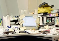 http://www.forbes.com/sites/jennagoudreau/2012/03/27/the-dangers-of-a-messy-desk/