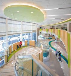 2017 IIDA Healthcare Interior Design Competition Winners : Image Galleries  : Healthcare Interior Design Competition :