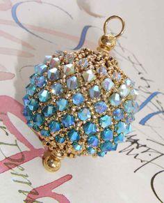 bluepearls Perlen: Ins Netz gegangen