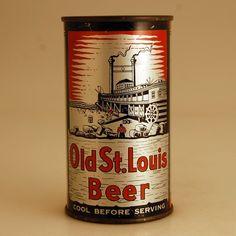 Old St. Louis (Beer)