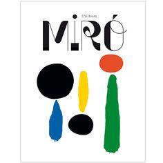 Miró - Album de l'exposition Constellations, Joan Miro Paintings, Kandinsky, Inspiration Artistique, Mosaic Garden Art, Exhibition Poster, Jewish Art, Art Moderne, Artist Life