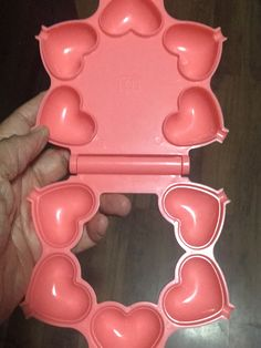 Cake Pop Molds, Fondant Molds, Cupcake Bouquets, Heart Shaped Cakes, Heart Party, Candy Melts, Kitchen Essentials, Cakepops, Marshmallows